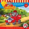 Benjamin Blümchen und die Autorallye