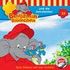 Benjamin Blümchen und die Astrofanten