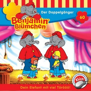 Benjamin Blümchen - Der Doppelgänger