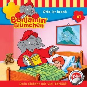 Benjamin Blümchen - Otto ist krank