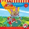 Benjamin Blümchen als Ballonfahrer