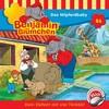 Benjamin Blümchen - Das Nilpferdbaby
