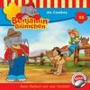 Vergrößerte Darstellung Cover: Benjamin Blümchen als Cowboy. Externe Website (neues Fenster)