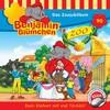 Benjamin Blümchen - Das Zoojubiläum