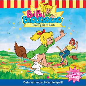 Bibi Blocksberg - Hexen gibt es doch