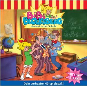 Bibi Blocksberg - Hexerei in der Schule