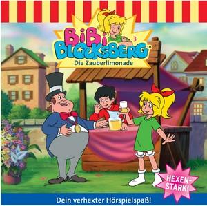 Bibi Blocksberg - Die Zauberlimonade