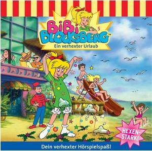 Bibi Blocksberg - Ein verhexter Urlaub