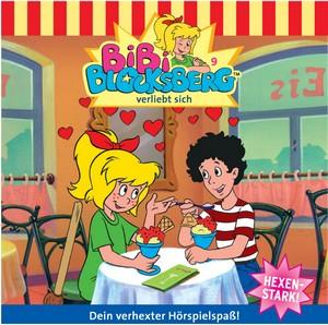 Bibi Blocksberg verliebt sich