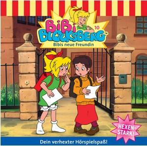 Bibi Blocksberg - Bibis neue Freundin