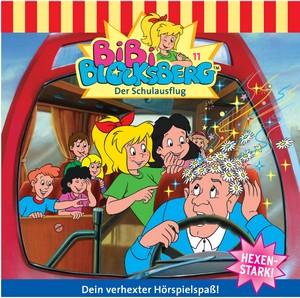 Bibi Blocksberg - Der Schulausflug