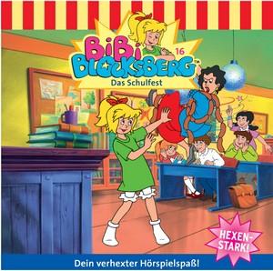 Bibi Blocksberg - Das Schulfest