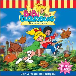 Bibi Blocksberg - Der kleine Hexer