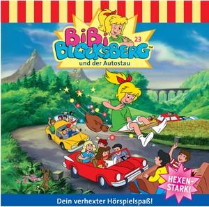 Bibi Blocksberg und der Autostau