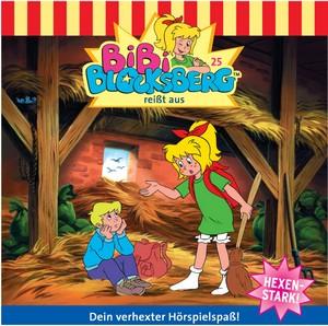 Bibi Blocksberg reißt aus