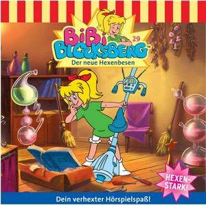 Bibi Blocksberg - der neue Hexenbesen