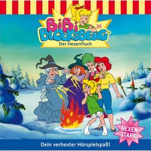 Bibi Blocksberg - der Hexenfluch