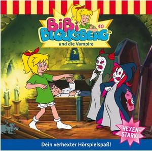 Bibi Blocksberg und die Vampire
