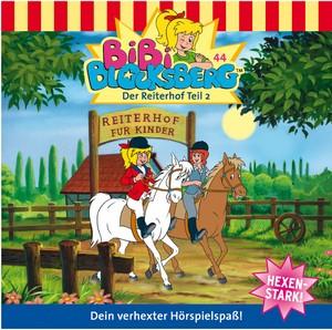 Bibi Blocksberg - der Reiterhof - Teil 2