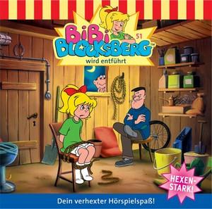 Bibi Blocksberg wird entführt