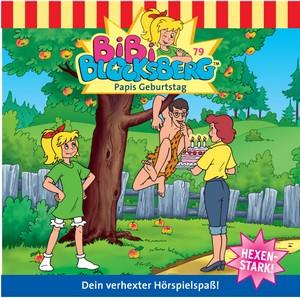 Bibi Blocksberg - Papis Geburtstag