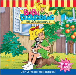 Bibi Blocksberg - Das Schmusekätzchen