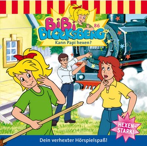 Bibi Blocksberg - Kann Papi hexen?