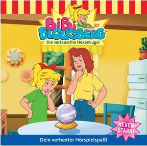 Bibi Blocksberg - Die vertauschte Hexenkugel