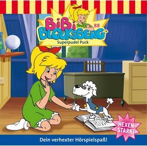 Bibi Blocksberg - Superpudel Puck
