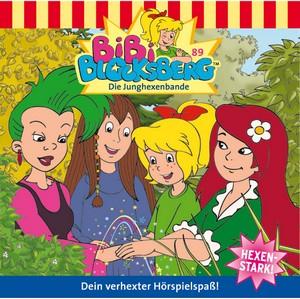 Bibi Blocksberg - Die Junghexenbande