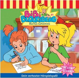 Bibi Blocksberg - Maritas Geheimnis