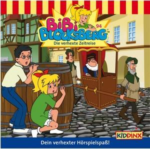 Bibi Blocksberg - Die verhexte Zeitreise