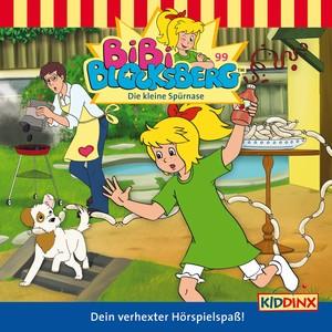 Bibi Blocksberg - Die kleine Spürnase