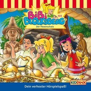 Bibi Blocksberg - Der Hexenschatz