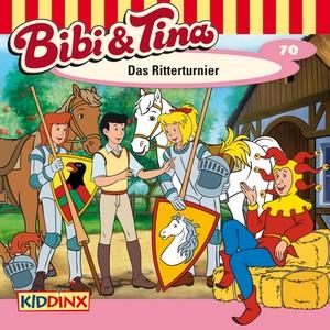 Bibi und Tina - Das Ritterturnier