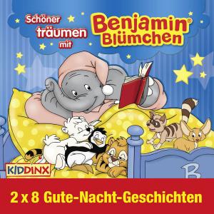 Schöner träumen mit Benjamin Blümchen