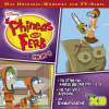 Phineas und Ferb, Folge 4