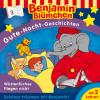 Benjamin Blümchen - Gute Nacht Geschichten - Wüstenfüchse fliegen nicht