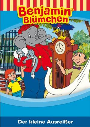 Benjamin Blümchen - Der kleine Ausreißer