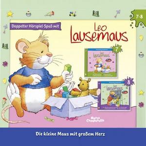 Doppelter Hörspiel-Spaß mit Leo Lausemaus