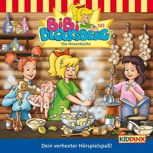 Bibi Blocksberg - Die Hexenküche