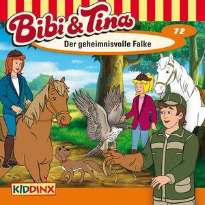Bibi und Tina - Der geheimnisvolle Falke