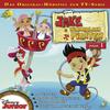 Jake und die Nimmerland-Piraten, Folge 1