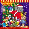 Benjamin Blümchen - Weihnachten im Zoo