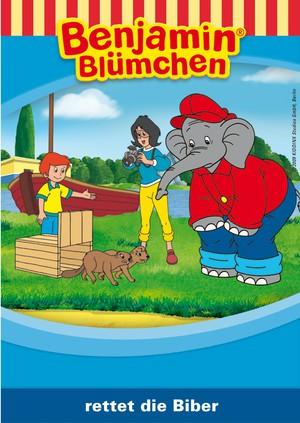 Benjamin Blümchen rettet die Biber