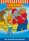 Benjamin Blümchen - Die Eichhörnchenbande