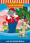 Benjamin Blümchen und die Eisbär-Babys