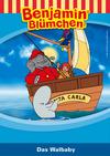 Benjamin Blümchen - Das Walbaby