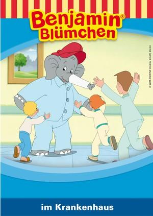 Benjamin Blümchen im Krankenhaus