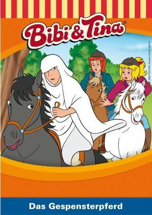 Bibi und Tina - Das Gespensterpferd